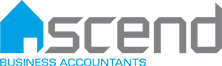 sponsor logo: Ascend Strata