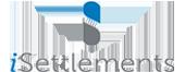 sponsor logo: iSettlements